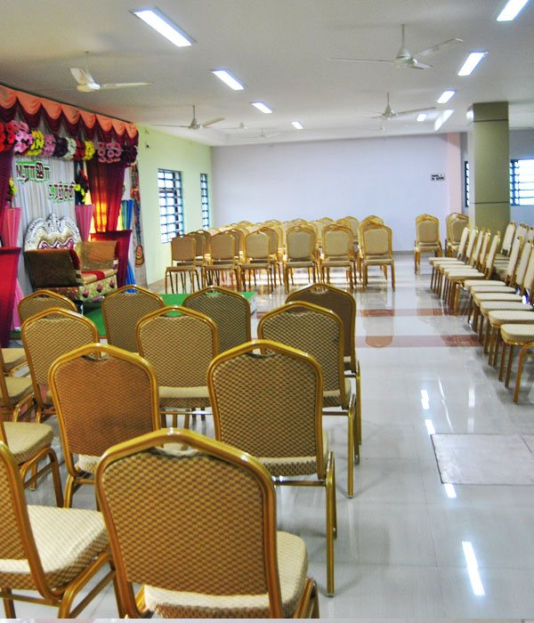 oppili residency banquet hall